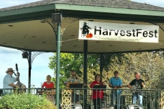 Harvest Fest, Woodstock, Illinois